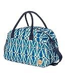 RIP CURL Damen Beach Bazaar Gym Bag Tasche, Blue, 46 x 24 x 31.5 cm