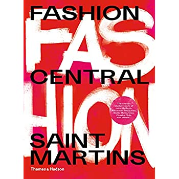 Fashion Central : Saint Martins