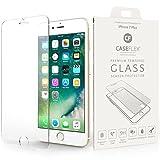 Caseflex Glass Screen Protector for Apple iPhone 7+ Pack 2 [AP-GA03-Z469]