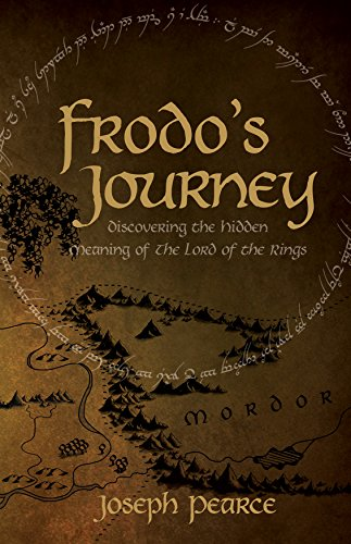 Frodos Journey: Discover the Hidden Meaning of The Lord of the ...
