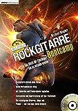 Rockgitarre Bootcamp. Das Buch für Einsteiger, die es wissen wollen
