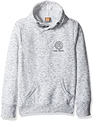 Little Kangaroos Boys Sweatshirt (12080SR_White_6 Years)