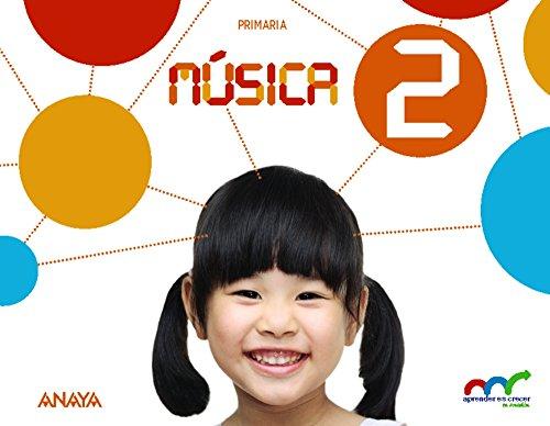 Música 2 (aprender es crecer en conexión)