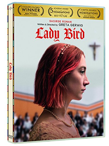 Lady Bird [Francia] [DVD]