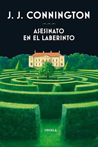 Asesinato en el laberinto (Libros del Tiempo nº 358) (Spanish Edition)