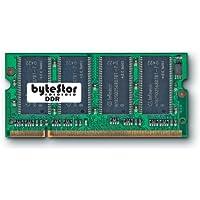ByteStor Memoria RAM per PC portatili 1 GB PC2700 DDR 333MHz SO-DIMM