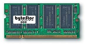 ByteStor Mémoire RAM pour ordinateur portable DDR PC2700 333 MHz 1 Go (Import Royaume Uni)