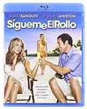 Sígueme El Rollo (Blu-Ray) (Import) Adam Sandler; Jennifer Aniston; Brooklyn