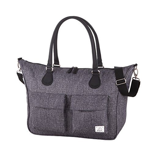 Rada Shopper Rainbow Laptoptasche 15,4