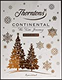 Thorntons Continental Advent Calendar, 280 g