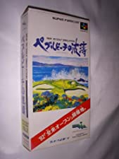 New 3D Golf Simulation: Waialae no Kiseki [Super Famicom] [Import Japan]