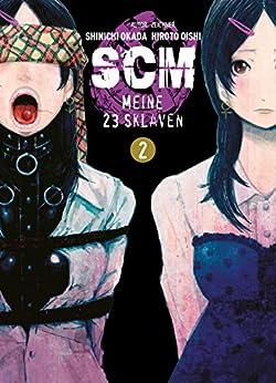 SCM - Meine 23 Sklaven, Band 2