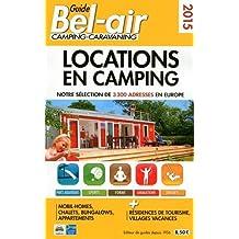 Guide Bel-air Locations en Camping 2015