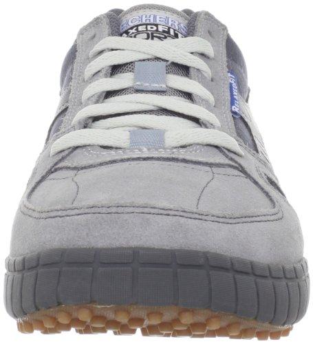 Skechers Floater Herren Sneakers Grau (GYCC)