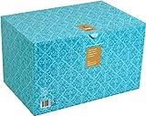 Argon Tableware Tondo Water / Juice Hiball Glasses - Gift Box Of 6 Glasses - 510ml (18oz)