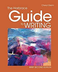 The Harbrace Guide to Writing, Brief by Cheryl Glenn (2012-01-06)