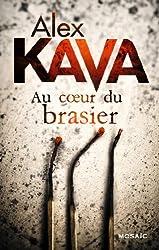 Au coeur du brasier : Une enquête de Maggie O'Dell (Les enquêtes de Maggie O'Dell t. 9) (French Edition)