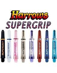 Cañas Harrows Supergrip Short 35mm Transparente Short (35mm)