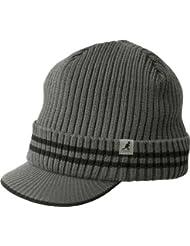 Bonnet Cuff Pull On Two Colour Kangol bonnet pour l´hiver bonnet ample