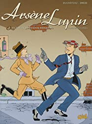 Arsène Lupin, Tome 3 : Victor de la brigade mondaine