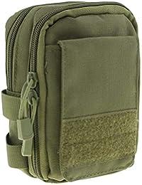 Hüfttasche Kameratasche Angeltasche Outdoor Wasserdicht Camping Einstellbar