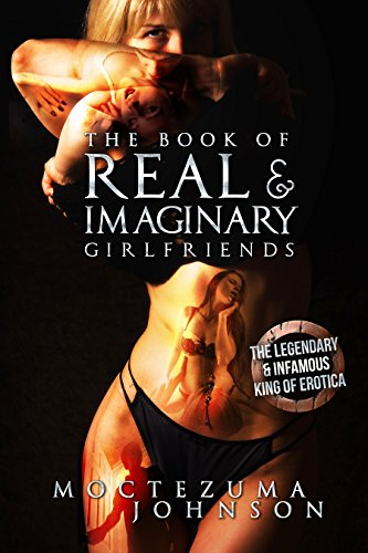 The Book of Real and Imaginary Girlfriends: Erotic Poems featuring Hot Asian Girls (English Edition) - Asian Hot Girls