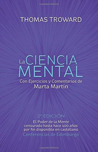 La Ciencia Mental Marta Martin: Conferencias de Edimburgo