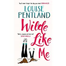 Wilde Like Me: Fall in love with this summer's hottest debut!