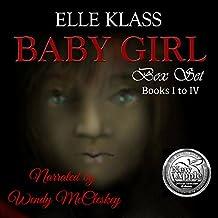 Baby Girl Box Set: Books 1-4