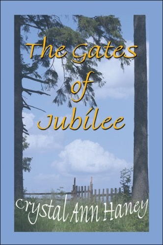 The Gates of Jubilee Cover Image