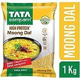 Tata SampannMoong Dal Split, 1kg