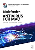Bitdefender Antivirus for Mac 2019 - Inkl. VPN - 1 Jahr / 1 Gerät für Mac