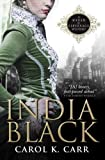 India Black: A Madam of Espionage Mystery