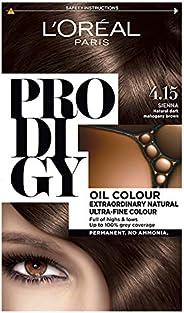 L'Oreal Paris L'Oreal Paris Prodigy 4.15 Sienna Haircolor100 gm