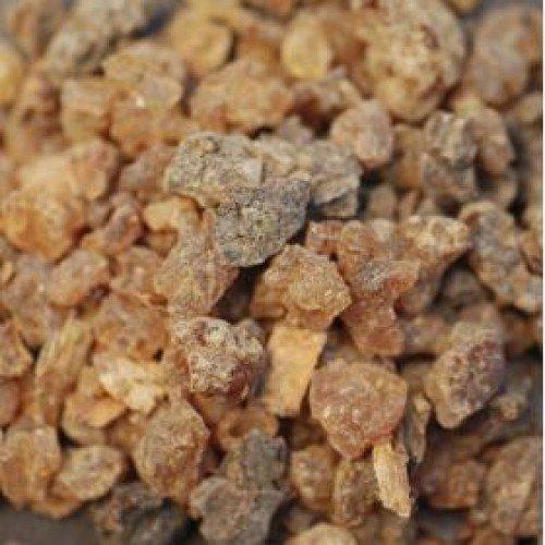 Fair Trade Räucherwerk - Myrrhe 1. Wahl, Indien (Weihrauch-harz Weihrauch)