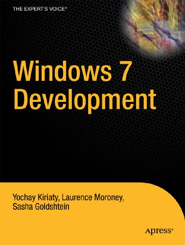 Windows 7 Development por Laurence Moroney