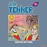 Jan Tenner - Classics (Teil 25): Explosion der Sonne