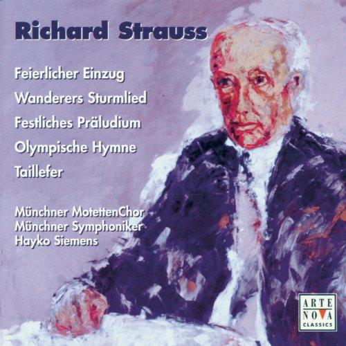richard-strauss-choral-works