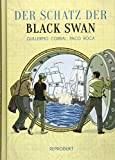 Der Schatz der Black Swan - Paco Roca, Guillermo Corral