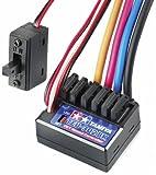TAMIYA 300090525 - Zubehör: Elektronischer Fahrtregler TEU-302BK