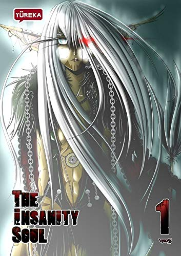 The Insanity Soul Edition simple Tome 1