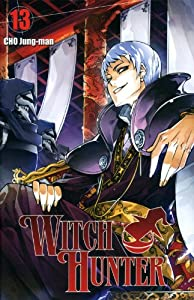 Witch Hunter Edition simple Tome 13
