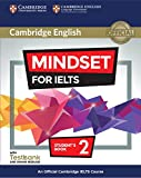 Mindset for IELTS Level 2 Student's Book with Testbank and Online Modules: An Official Cambridge IELTS Course (Modular Ielts Blended Learning)