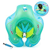 Best Baby Swim Floats - HONGCI Baby Swimming Float, Newborn Baby Learn to Review