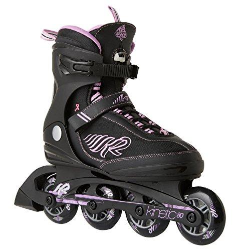 K2 Kinetic SA W – Damen Inliner Inline Skates – 30A0751