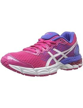 Asics Gel-Nimbus 18 Gs, Zapatos Deportivos Unisex Niños