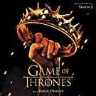 Game of Thrones Season 2: Music From Hbo Series [VINYL]