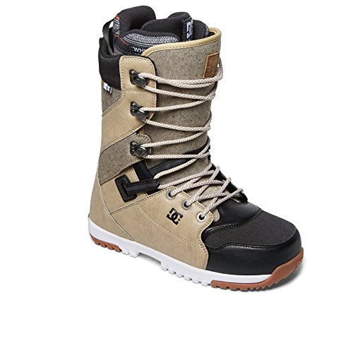 DC Shoes Mutiny - Boots de Snow à Lacets Homme ADYO200034