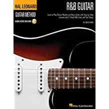 Hal Leonard Guitar Method: R&B Guitar + CD