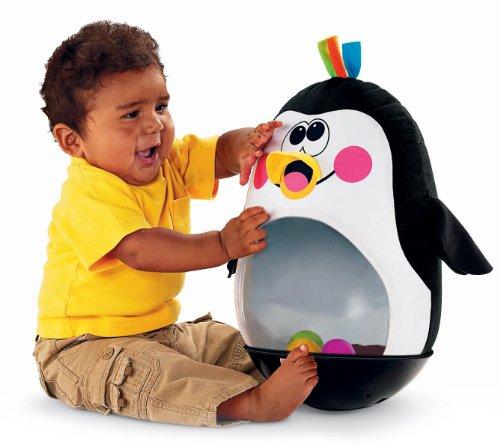 Imagen 4 de Fisher Price - Pingüino Activity Musical